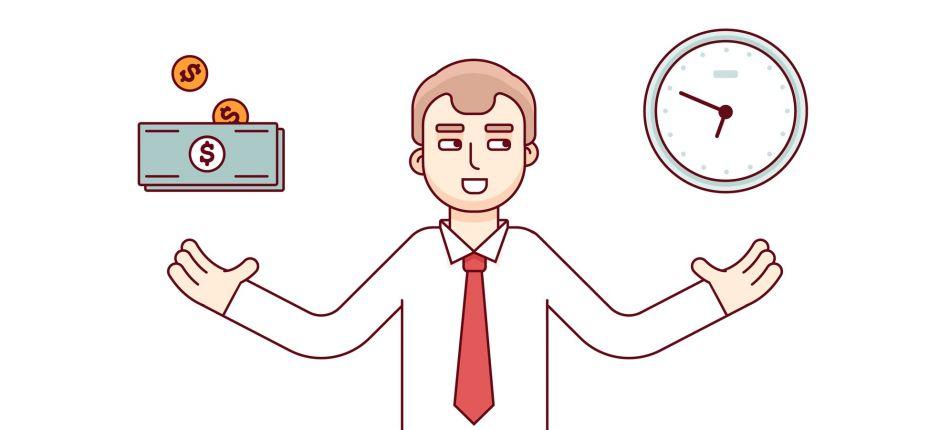 Учет рабочего времени сотрудников: понятие, виды и методы