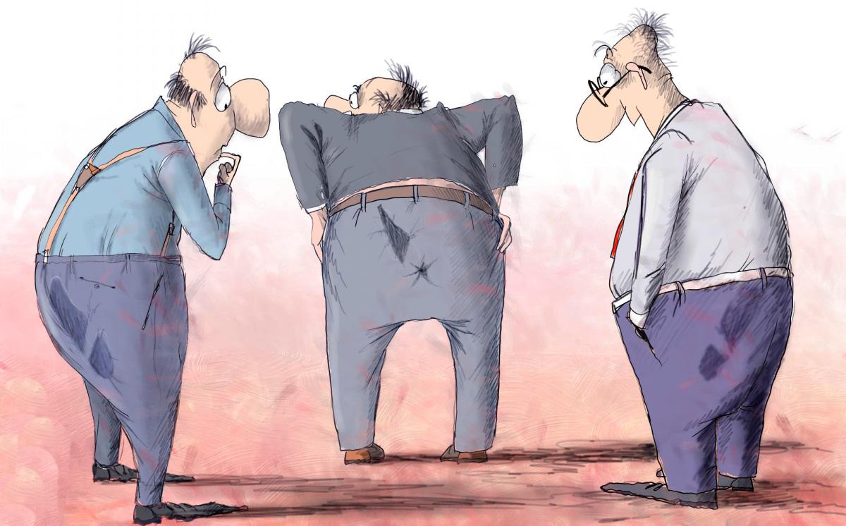 Днем рождения, смешные картинки про увольнения
